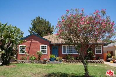1734 N California Street, Burbank, CA 91505 - MLS#: 18367766