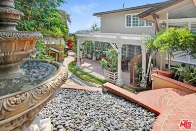 4539 WAWONA Street, Los Angeles, CA 90065 - MLS#: 18367780