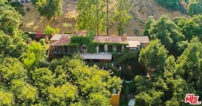 896 GLEN OAKS, Pasadena, CA 91105 - MLS#: 18367822