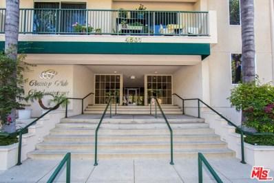 4501 CEDROS Avenue UNIT 130, Sherman Oaks, CA 91403 - MLS#: 18367830