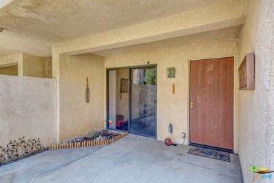 200 E RACQUET CLUB Road UNIT 45, Palm Springs, CA 92262 - MLS#: 18367860PS