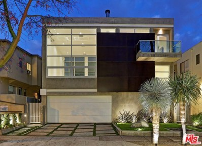 704 Huntley Drive UNIT 102, West Hollywood, CA 90069 - MLS#: 18367930