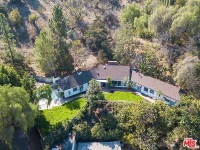 14244 VALLEY VISTA, Sherman Oaks, CA 91423 - MLS#: 18367944