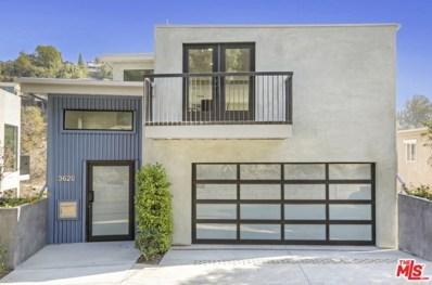 3620 Kinney Circle, Los Angeles, CA 90065 - MLS#: 18367958