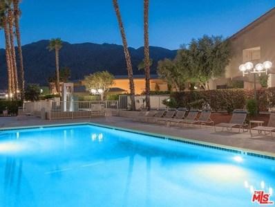 222 N CALLE EL SEGUNDO UNIT 526, Palm Springs, CA 92262 - MLS#: 18367970