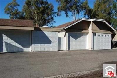 23391 Caminito Marcial UNIT 149, Laguna Hills, CA 92653 - MLS#: 18368050