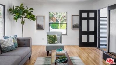 4122 GARDEN Avenue, Los Angeles, CA 90039 - MLS#: 18368078