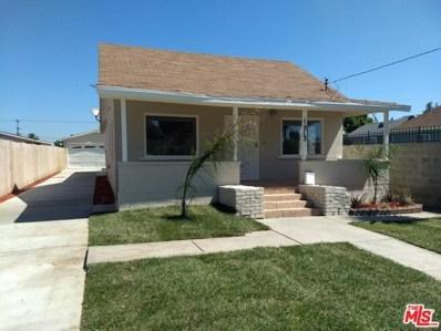 1513 W 105TH Street, Los Angeles, CA 90047 - MLS#: 18368086