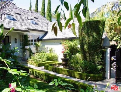 1279 OZETA Terrace, Los Angeles, CA 90069 - MLS#: 18368162