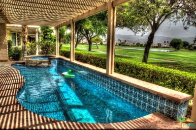 43340 N Heritage Palms Drive, Indio, CA 92201 - MLS#: 18368180PS
