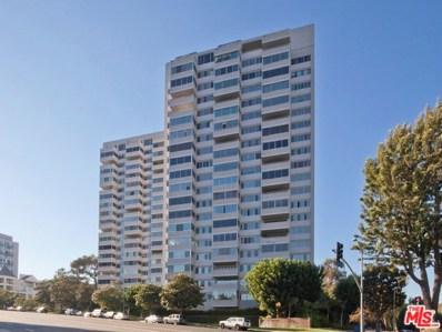865 Comstock Avenue UNIT PHA, Los Angeles, CA 90024 - MLS#: 18368266