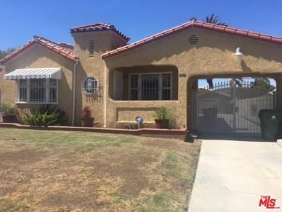 2907 W 74TH Street, Los Angeles, CA 90043 - MLS#: 18368270
