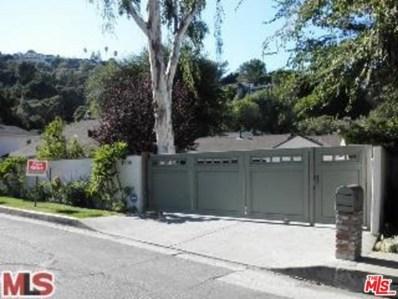 4009 Beverly Glen, Sherman Oaks, CA 91423 - MLS#: 18368334