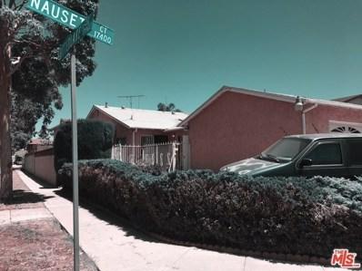 17402 Nauset Court, Carson, CA 90746 - MLS#: 18368340