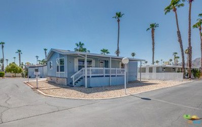 56 SAND, Cathedral City, CA 92234 - MLS#: 18368348PS