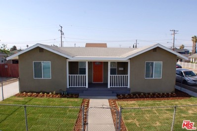1201 W 90TH Street, Los Angeles, CA 90044 - MLS#: 18368364