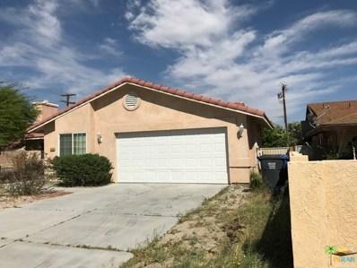 13500 EL CAJON Drive, Desert Hot Springs, CA 92240 - MLS#: 18368392PS