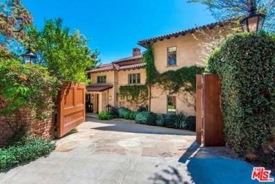 1251 LAGO VISTA Drive, Beverly Hills, CA 90210 - MLS#: 18368402
