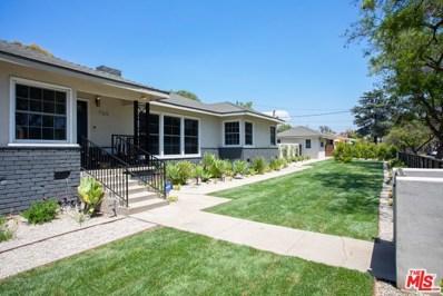 765 DEL MONTE Street, Pasadena, CA 91103 - MLS#: 18368440