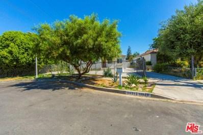 18823 Leadwell Street, Reseda, CA 91335 - MLS#: 18368530
