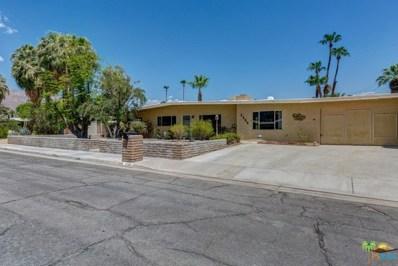 2286 E MCMANUS Drive, Palm Springs, CA 92262 - MLS#: 18368536PS