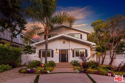 1732 NICHOLS CANYON Road, Los Angeles, CA 90046 - MLS#: 18368574