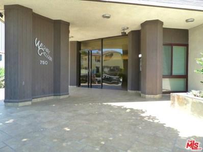 750 S Spaulding Avenue UNIT 327, Los Angeles, CA 90036 - MLS#: 18368576