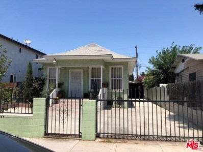 127 E 57TH Street, Los Angeles, CA 90011 - MLS#: 18368612