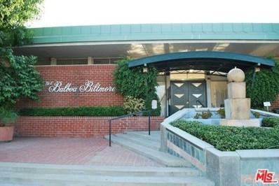 5301 BALBOA UNIT G3, Encino, CA 91316 - MLS#: 18368656