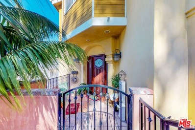 18518 Kingsdale Avenue, Redondo Beach, CA 90278 - MLS#: 18368684