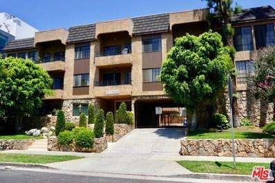 10655 KINNARD Avenue UNIT 305, Los Angeles, CA 90024 - MLS#: 18368688
