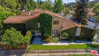2562 ALMADEN Court, Los Angeles, CA 90077 - MLS#: 18368724