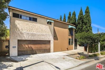 1824 20TH Street UNIT A, Santa Monica, CA 90404 - MLS#: 18368732