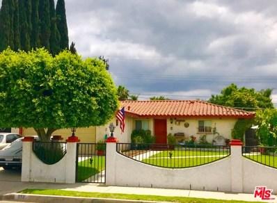 338 Tonopah Avenue, La Puente, CA 91744 - MLS#: 18368752