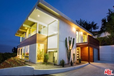 9885 BEVERLY GROVE Drive, Beverly Hills, CA 90210 - MLS#: 18368876