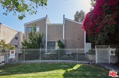 4125 INGLEWOOD UNIT 4, Los Angeles, CA 90066 - MLS#: 18368942