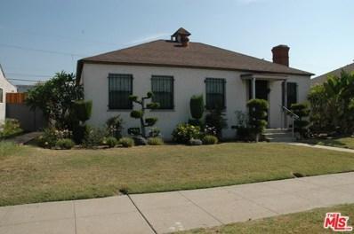 3327 RODEO Road, Los Angeles, CA 90018 - MLS#: 18368952
