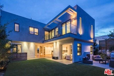 14635 WHITFIELD Avenue, Pacific Palisades, CA 90272 - MLS#: 18368970
