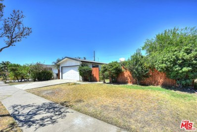 1329 N MAPLE Street, Anaheim, CA 92801 - MLS#: 18369058