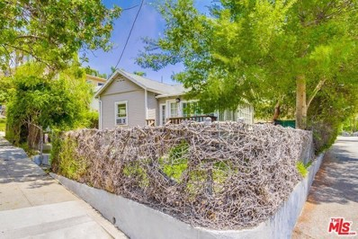 2822 Avenel Street, Los Angeles, CA 90039 - MLS#: 18369068