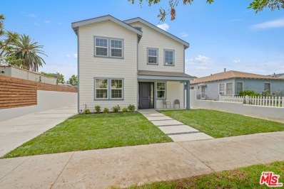 4175 HIGUERA Street, Culver City, CA 90232 - MLS#: 18369124