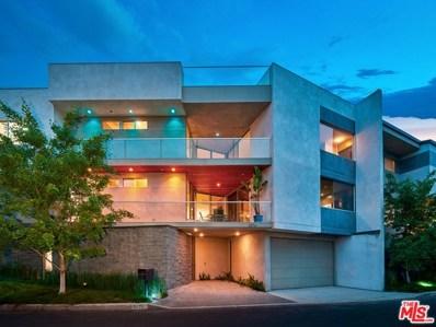 3274 N KNOLL Drive, Los Angeles, CA 90068 - MLS#: 18369154