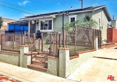5179 W 136TH Street, Hawthorne, CA 90250 - MLS#: 18369156