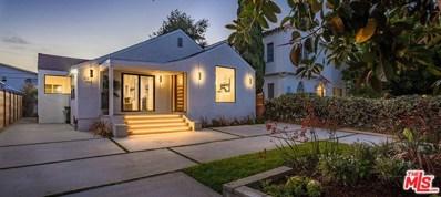 1947 S BEDFORD Street, Los Angeles, CA 90034 - MLS#: 18369188
