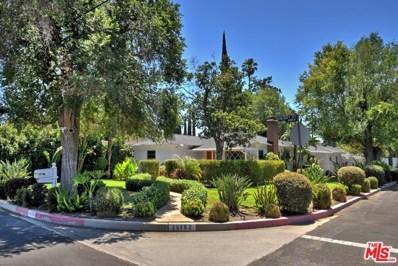 15152 HESBY Street, Sherman Oaks, CA 91403 - MLS#: 18369202