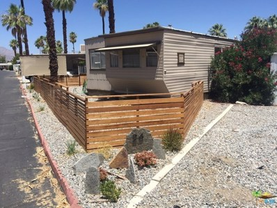 26 Cleveland, Cathedral City, CA 92234 - MLS#: 18369206PS