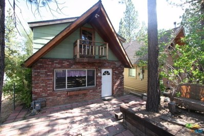 131 W Mojave, Big Bear, CA 92314 - MLS#: 18369212PS