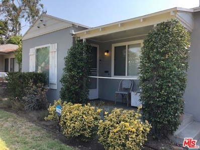 4508 LAURELGROVE Avenue, Studio City, CA 91604 - MLS#: 18369238