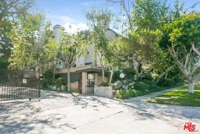 8110 MANITOBA Street UNIT 102, Playa del Rey, CA 90293 - MLS#: 18369328