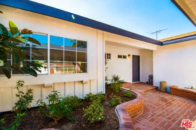 7533 Garden Grove Avenue, Reseda, CA 91335 - MLS#: 18369382